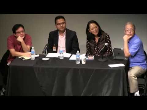 2020—Evolving Asian American Theatre—2014 National Asian American Theatre Conference & Festival