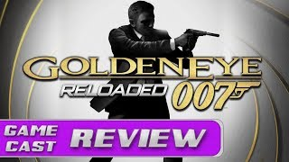 GoldenEye 007: Reloaded (Xbox 360) | GameCast Rewind