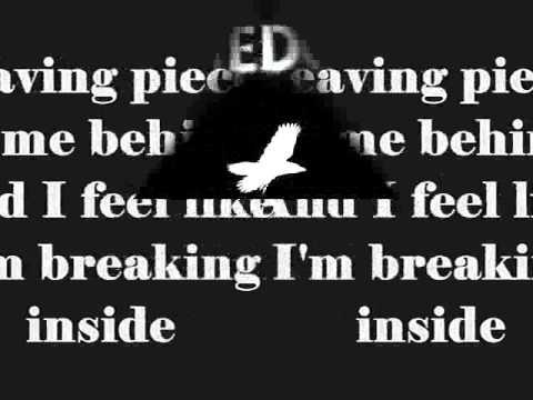 Breaking Inside feat. Lzzy Hale Lyric Video