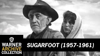 Sugarfoot: The Complete Second Season (Preview Clip)