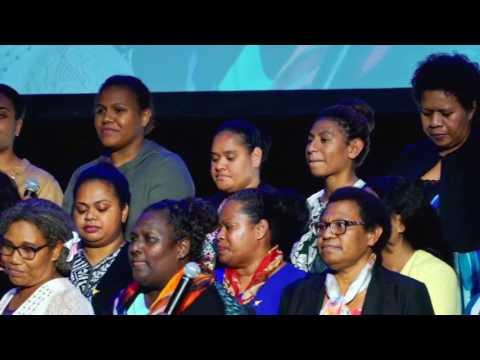 Pan Pacific Choir - Undivided Heart