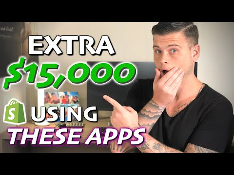 ⚠️ MUST HAVE! Best Shopify Apps In 2020   Top 3 Shopify Apps For Dropshipping
