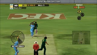 Playing Ashes Cricket 2009 (UPDATED 2016) | India Vs Pakistan T20