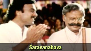 Saravanabava - Karthik, Nagma - Mettukudi - Tamil Classic Song