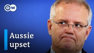 Australia election 2019: How did Scott Morrison defy the poll predictions? | DW News