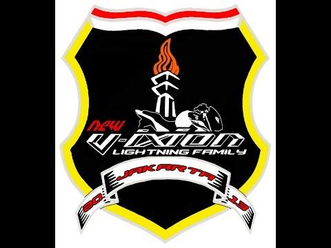 NVLF Jakarta Road To Banda Aceh Part 1