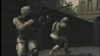 lets play close combat first to fight xbox-1