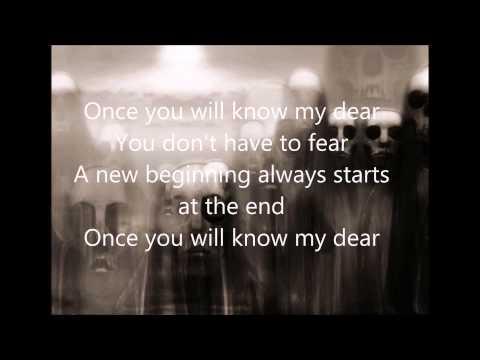 Within Temptation - Mother Earth Lyrics