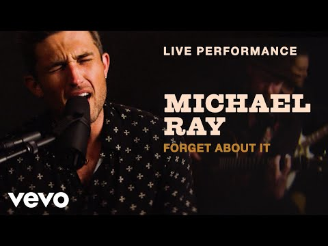 Forget About It (Live @ Vevo)