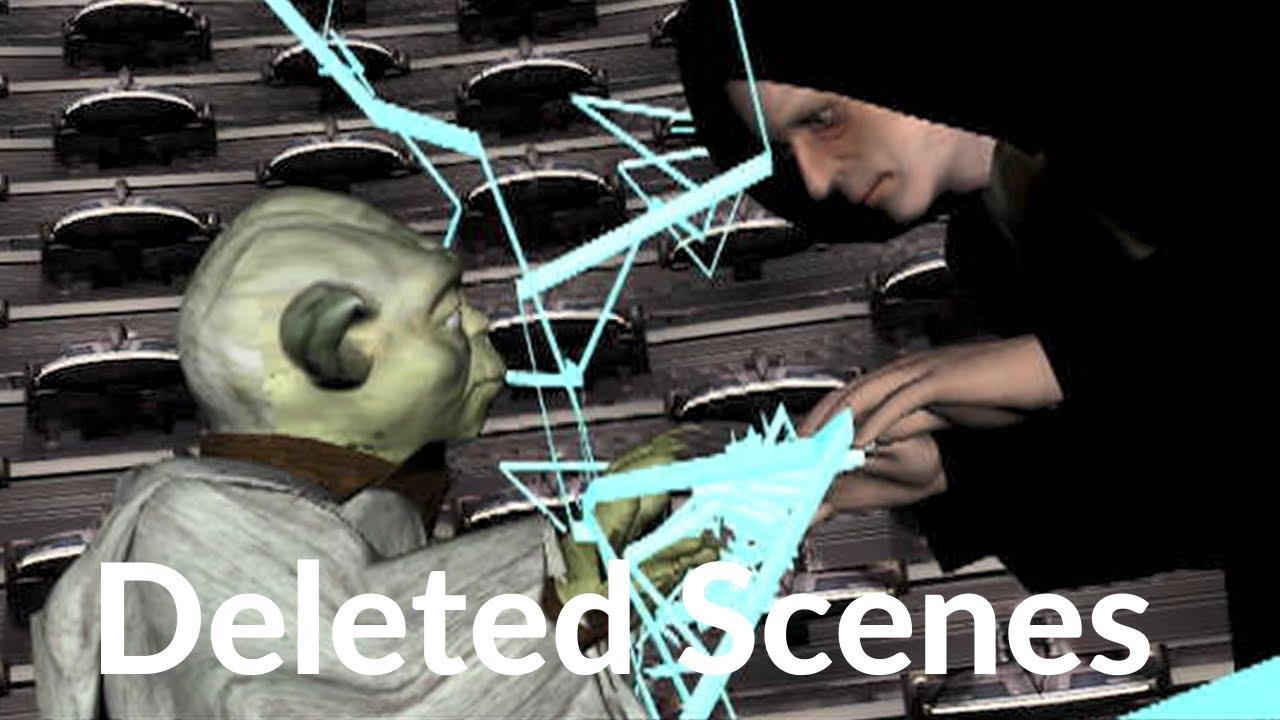Download Deleted Scenes - Star Wars Episode III Revenge of the Sith 2005