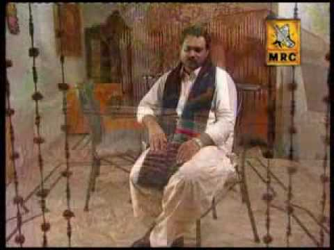 Dil sudki payi tokhe yad kare Ahmed Mughal NASEEB