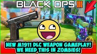 Black Ops 3 M1911