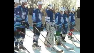 Сборная ЕАО  (Хоккей с шайбой) (СТС-Биробиджан)