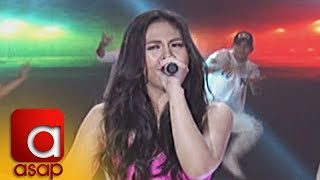 "ASAP: Janella Salvador presents a powerful performance of ""Wow Na Feelings"""