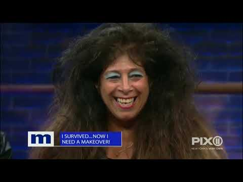 Sandra--The 1980's called and they want their hairdo back! |The Maury Show