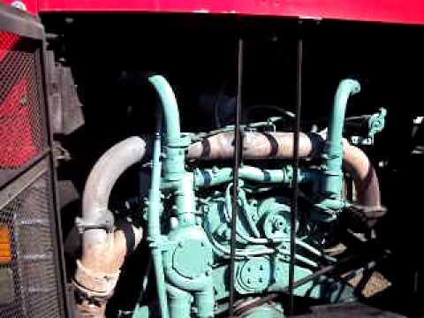 Detroit Diesel 8v71 for sale on eBay on MCI Bus