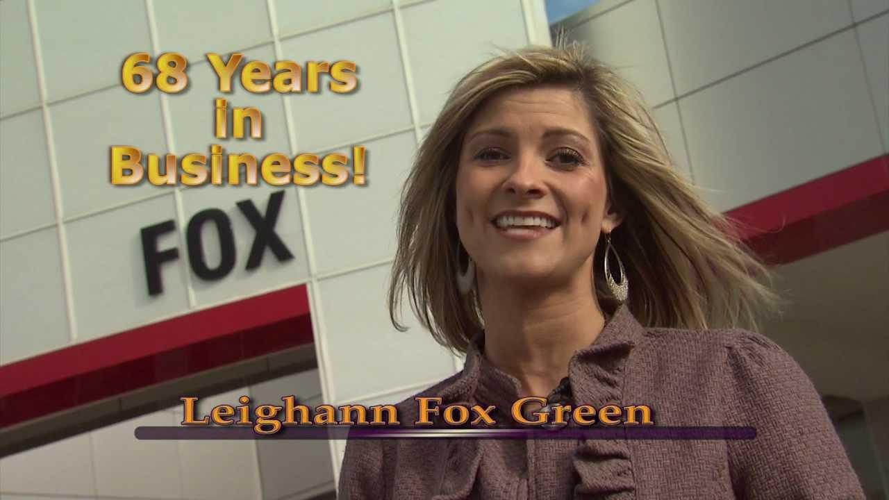 Fox Toyota Third Generation Commercial   Clinton TN