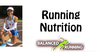 Baixar Tina's Tips: Running Nutrition Before, During & After