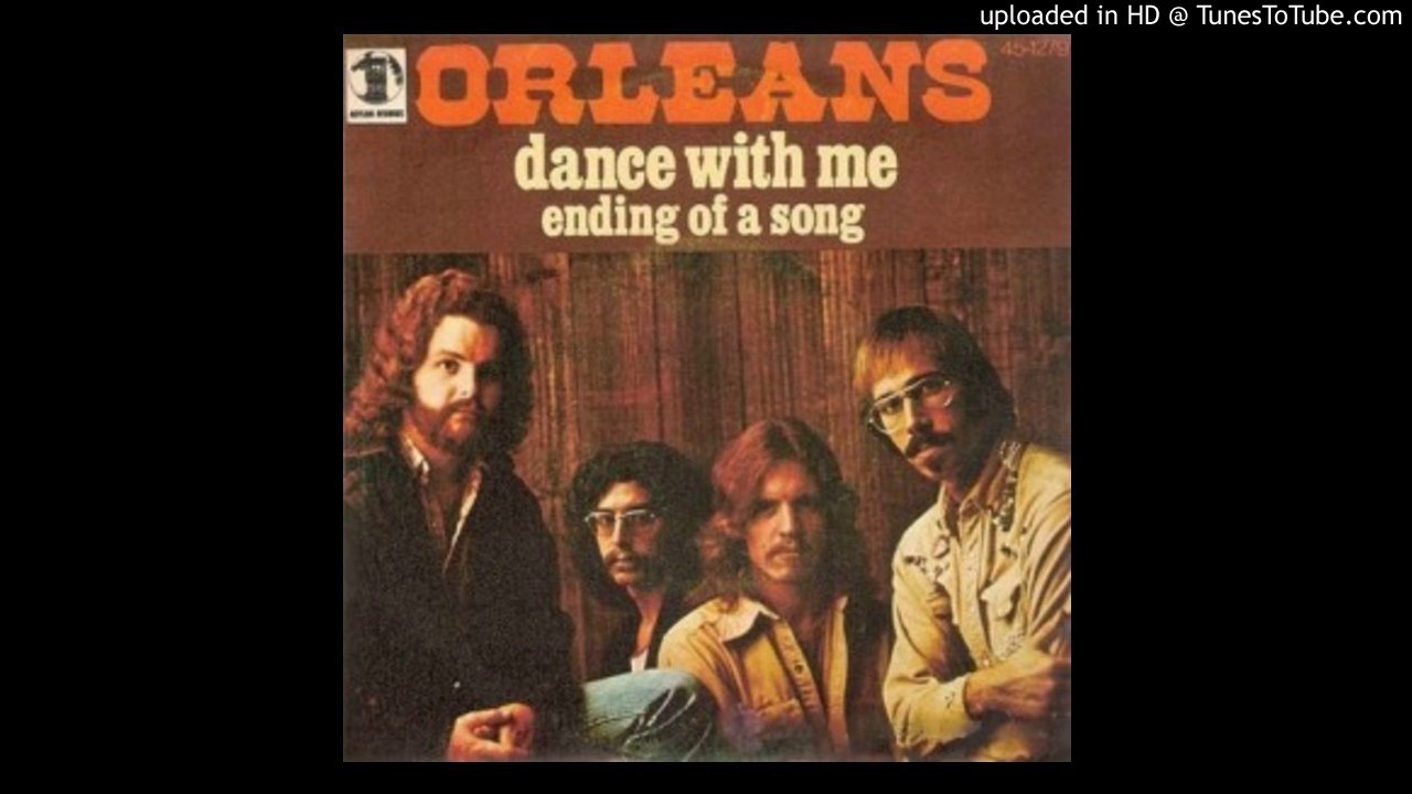 Download Orleans - Dance With Me