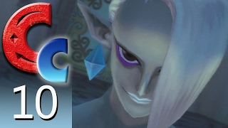 The Legend of Zelda: Skyward Sword - Episode 10: Lord Ghirahim