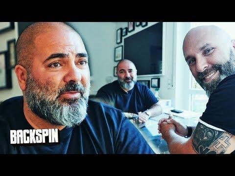 Niko Im Interview Mit Sneaker-Koryphäe Hikmet Sugoer: Puma, Jordan, Nike, Jumpman, Modehypes Uvm.