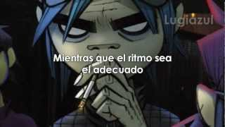 Gorillaz - FM Subtitulado en Español (HD) + Download