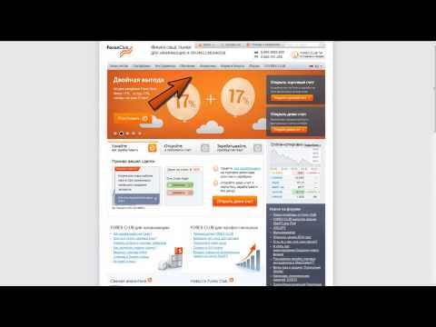 Индексы фондового рынка или индексы фондовых бирж