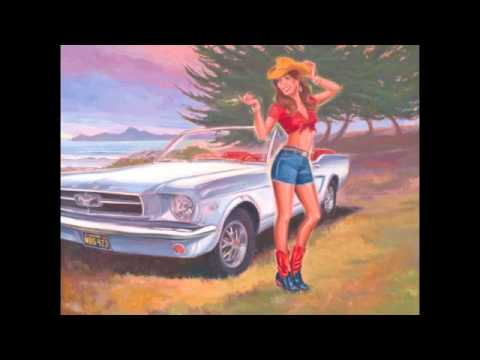 Mustang Sally Youtube
