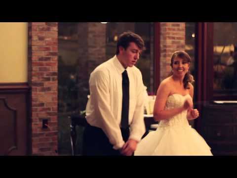 Brother and Sister Wedding Dance!!