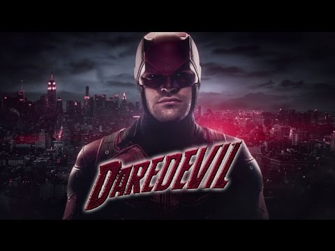 Marvel Daredevil Theme Remix