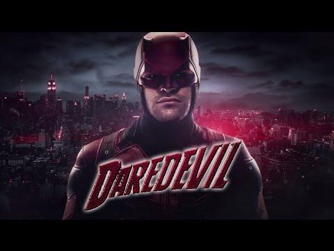Marvel Daredevil Theme (Remix)