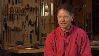The Highland Woodworker, Episode 8