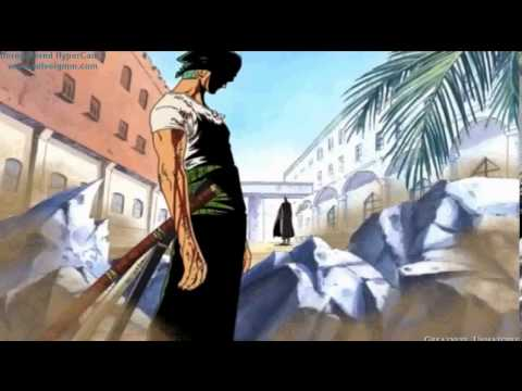 Top 5 Epic Zoro Moments | One Piece |
