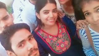 2018 BATCH OF ARSD COLLEGE UNIVERSITY OF DELHI