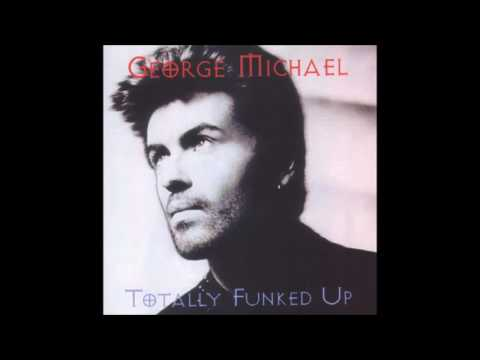 GEORGE MICHAEL * Too Funky  1992  HQ