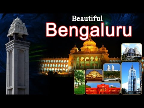 Namma Bengaluru : Beautiful Bengaluru
