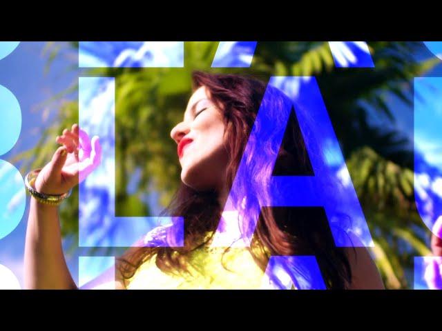 Nadine Fabielle - Der Himmel ist blau (offizieller Videoclip)