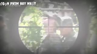 Lính Bắn Tỉa Truy Tìm Nội Gián cực Hay (Best sniper movie)