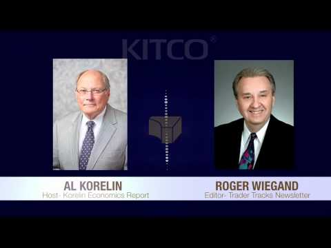 Kitco Audio: Big Al and Trader Rog on the Market Sell-Off and QE3