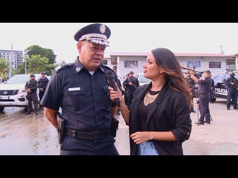 Download La Made: Con el director de la policía nacional, sobre una donación de flota que hizo la presidencia