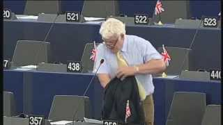 More legislation from the EU sausage machine - Mike Nattrass MEP