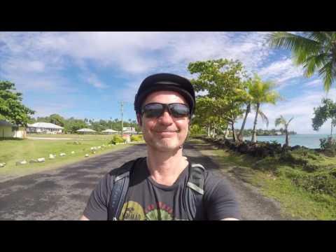 Samoa Holiday 2016