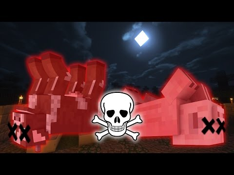 Thumbnail: Where Dead Mobs Go - Minecraft
