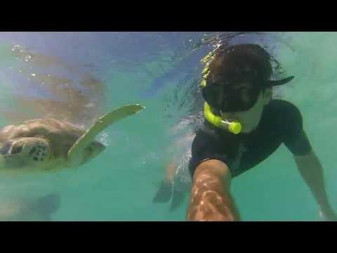 Gopro: Trip Klein Curaçao