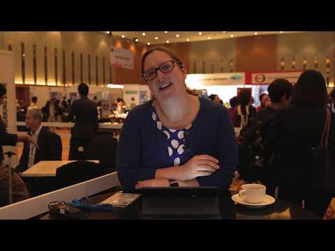 Highlights from International Forum Kuala Lumpur 2017