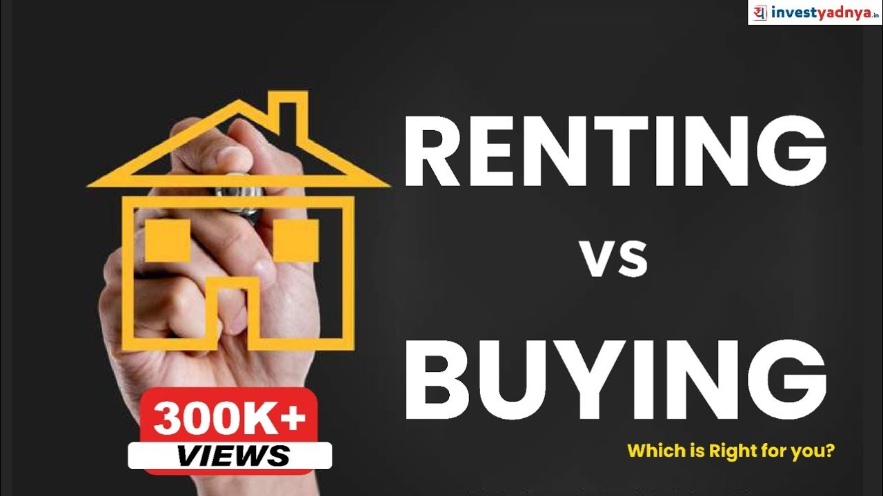 renting vs buying a house essay Weigh the opportunity cost of renting vs buying advertisement while your home might not be the best investment, in the end,  don't forego financial basics and buy a house for emotional reasons, or because it's expected of you how to start saving for a home down payment.