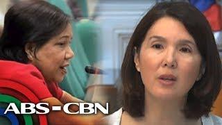 Bandila: Villar at Cayetano, kasama sa partial senatorial lineup ng PDP-Laban