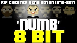 Numb [8 Bit Tribute to Chester Bennington (RIP) & Linkin Park] - 8 Bit Universe