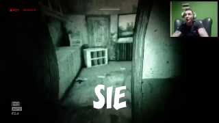 Funny Moments IsAmUxPompa - Outlast: Whistleblower