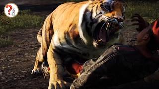 Champawat: Hổ cái giết và ăn thịt 436 người và 4 ác thú đáng sợ nhất thế giới – Thuyết minh
